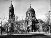 Храм в советское время