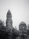 Храм в 30-е годы ХХ ст.