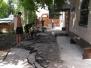 Ремонтные и восстановительные работы в храме