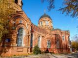 Озерянский храм